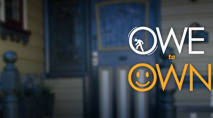 Owe to own - Greater Bank